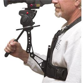 CCS Steadyshot Bracket with Camera Harness